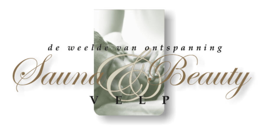 Sauna & Beauty Velp