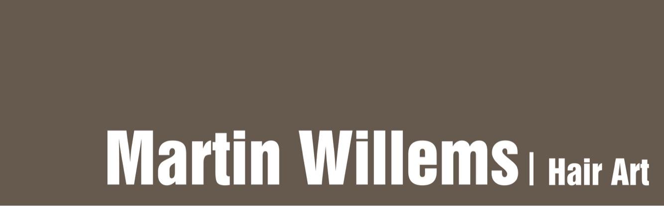 Martin Willems Hair Art