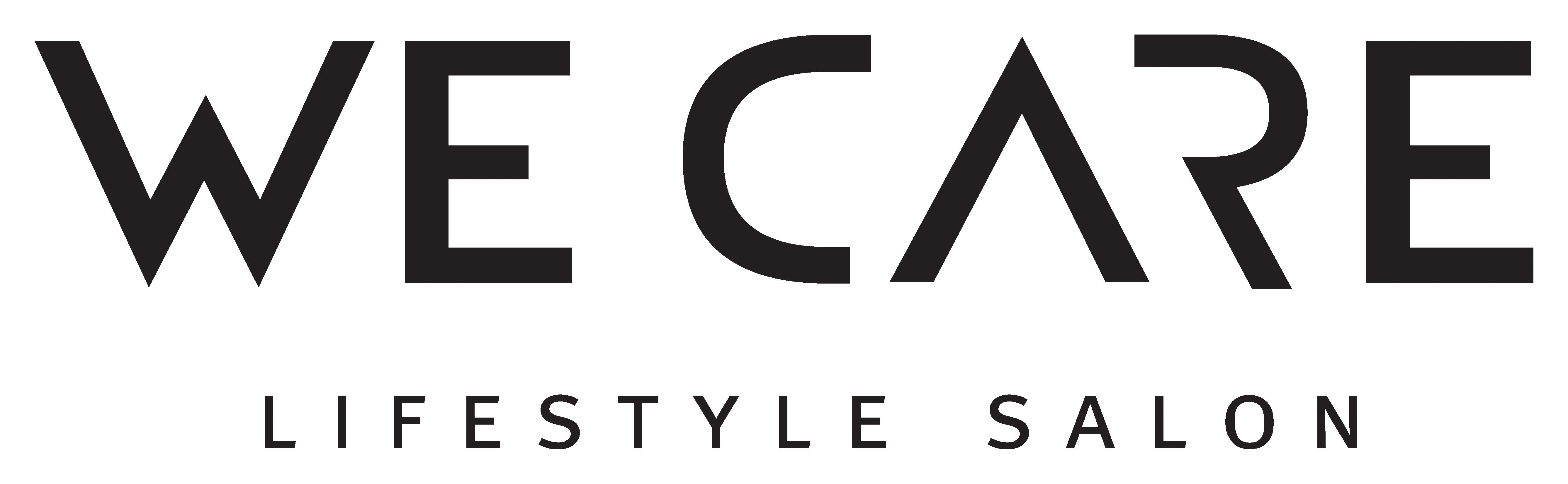 We Care lifestyle salon