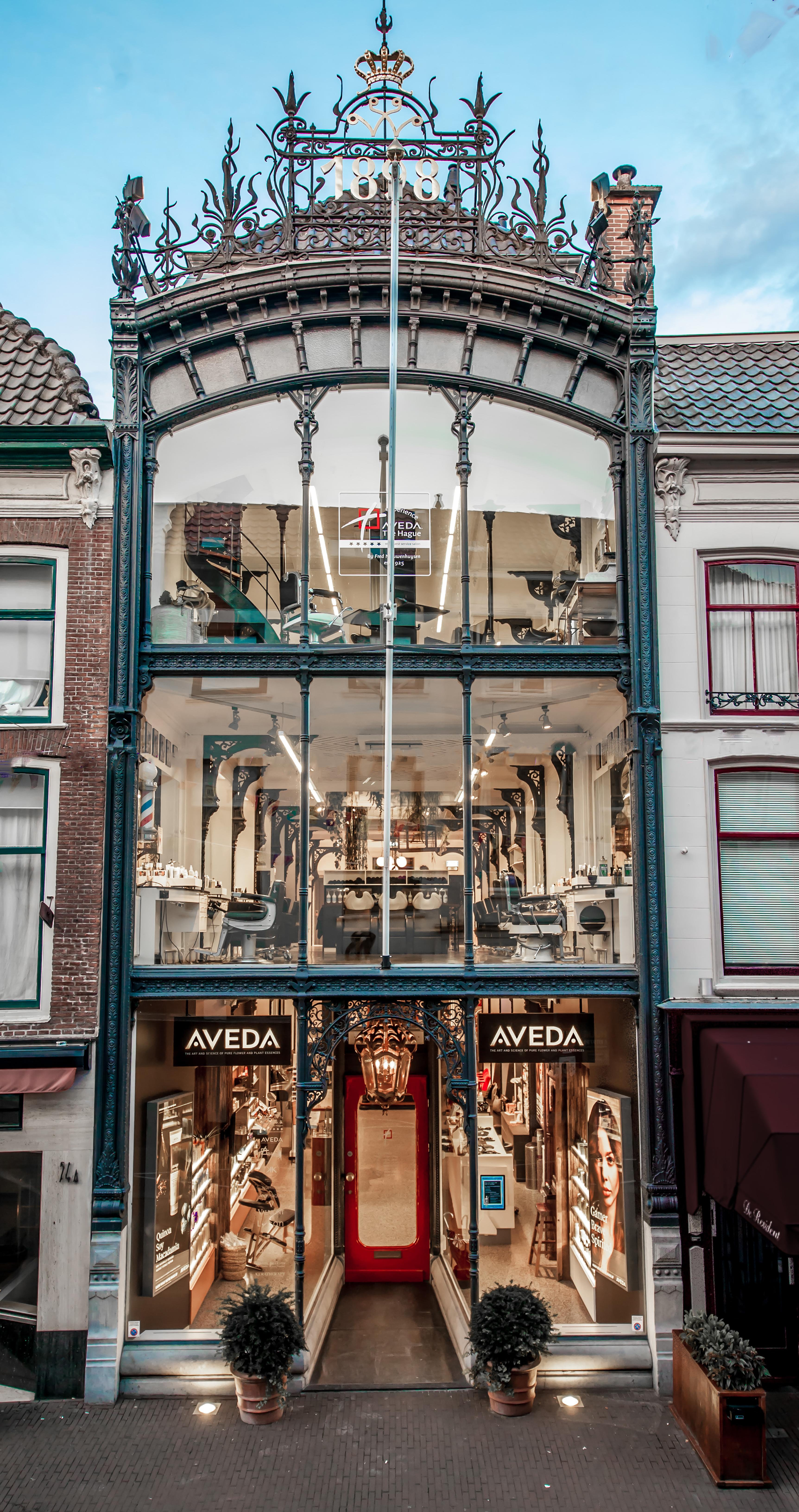 Aveda The Hague