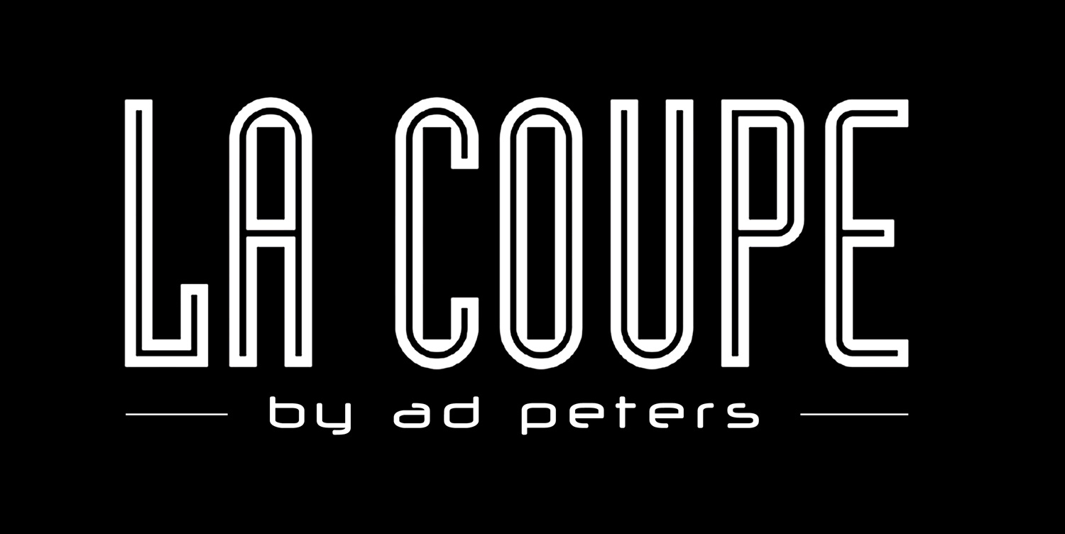 La Coupe by Ad Peters