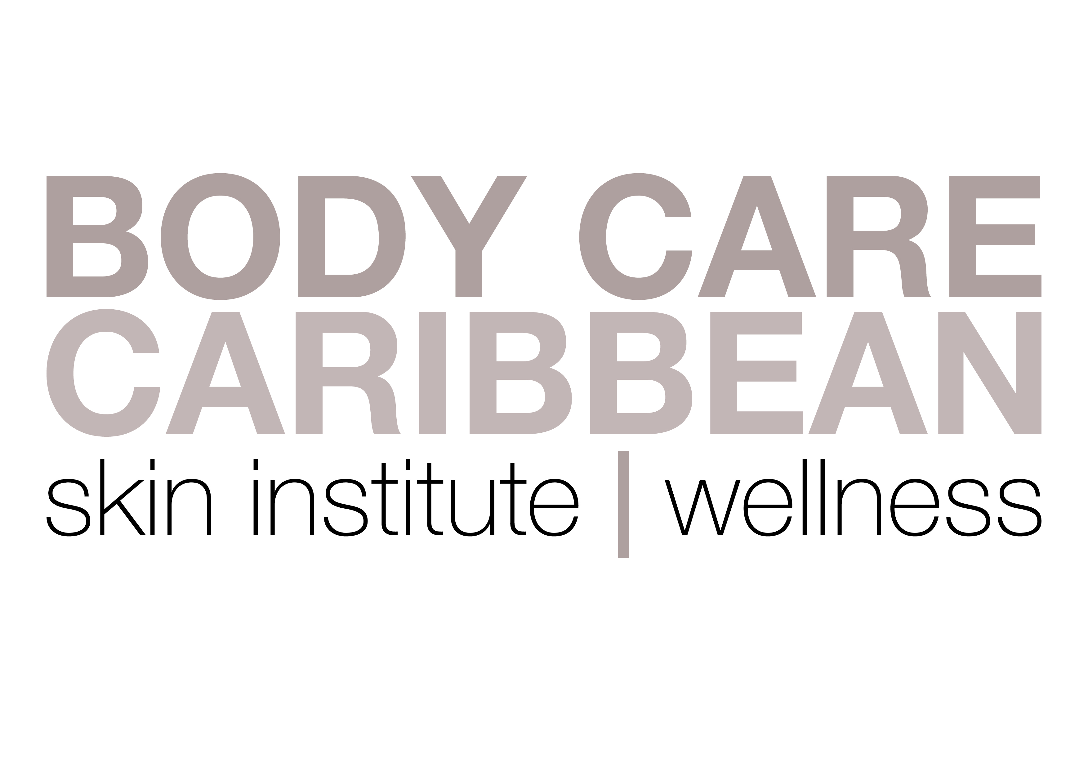 Body Care Caribbean