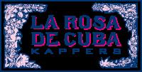 La Rosa de Cuba kappers