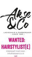 Akse en Co